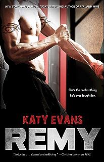 katy evans books