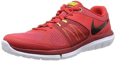 Mens Nike Flex 2014 Review