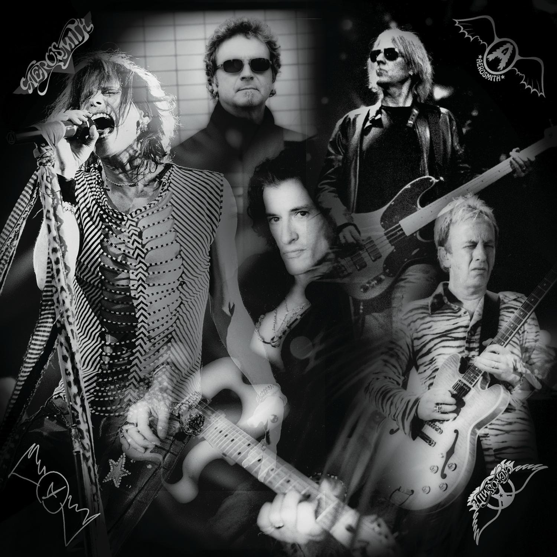 O, Yeah! Ultimate Aerosmith Hits by Columbia