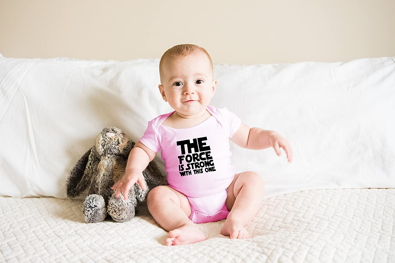 Fasenix I Kissed A Dog and I Liked It Newborn Baby Boy Girl Romper Jumpsuit Long Sleeve Bodysuit Overalls Outfits Clothes