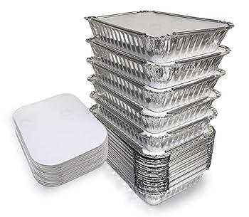Spare Essentials 55-Piece Freezer Containers