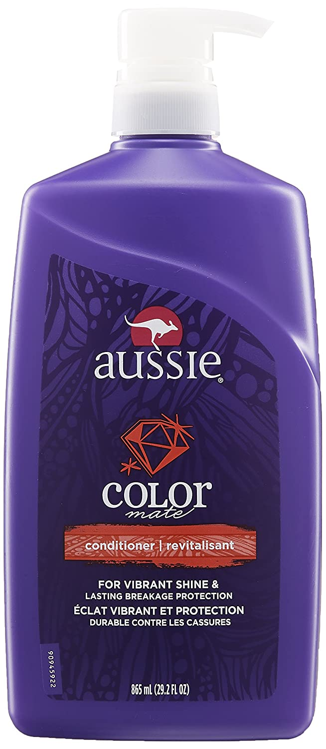 Aussie Color Mate Conditioner, 865ml Procter and Gamble 10381519186476