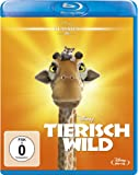 Tierisch Wild - Disney Classics [Blu-ray]