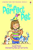 Very First Reading: The Perfect Pet (1.0 Very First Reading)