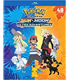 Pokémon Sun & Moon Ultra Adventures (BD) [Blu-ray]