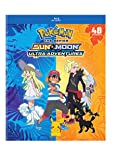 Pokemon The Series : Sun and Moon - Ultra Adventures Complete Collection (Blu-ray)