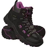 Mountain Warehouse Adventurer Womens Waterproof Boots - for Hiking