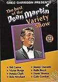 Greg Garrison Presents The Best of the Dean Martin Variety Show, Volume 12