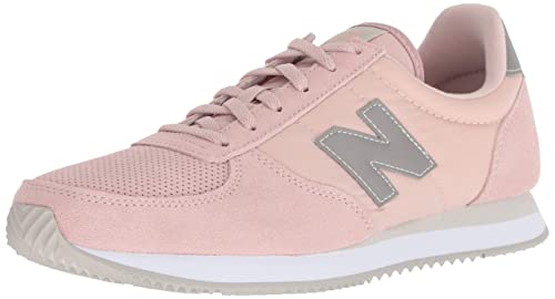 low priced e1306 80a5d New Balance Damen 220 Sneaker, Schwarz, Medium