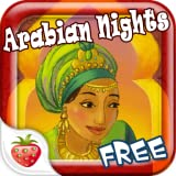 Hidden Difference FREE - Arabian Nights