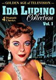 Ida Lupino Collection, Volume 1