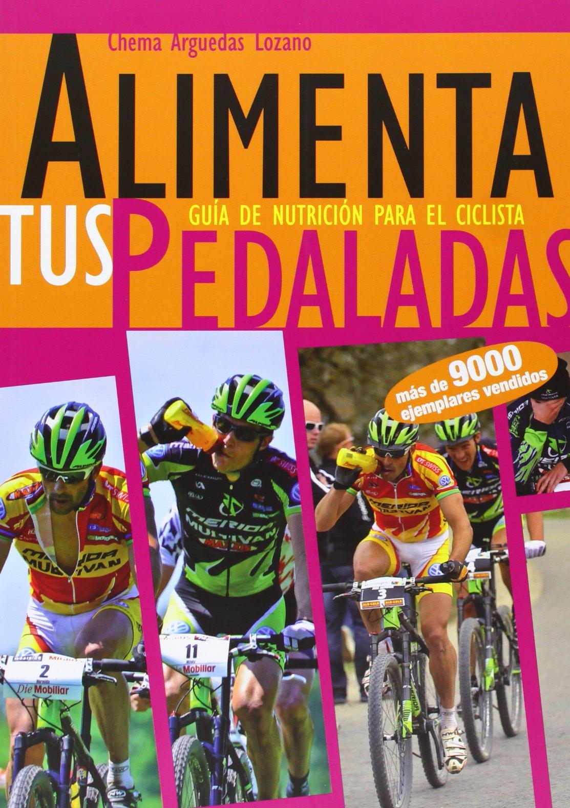 81eUNpzJERL - Libros de Ciclismo