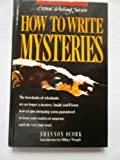 How to Write Mysteries (Genre Writing Series)