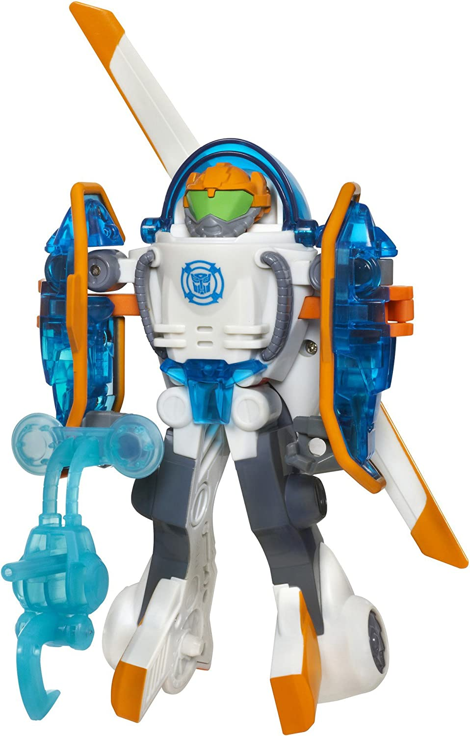 12 Inch Transformers Rescue Bots BLADES