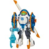 TRANSFORMERS Rescue Bots Energize - Blades the Coptor Bot Converting Robot Action Figure - Playskool Heroes - Kids Toys…