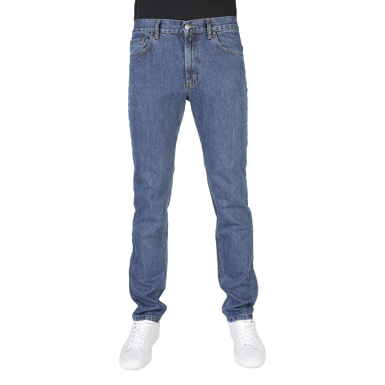 JEANS UOMO CARRERA IN COTONE ART 700 INVERNALE COL. E MIS. A SCELTA (54, CHIARO) Carrera Jeans 000700_01021_700-Blue-54