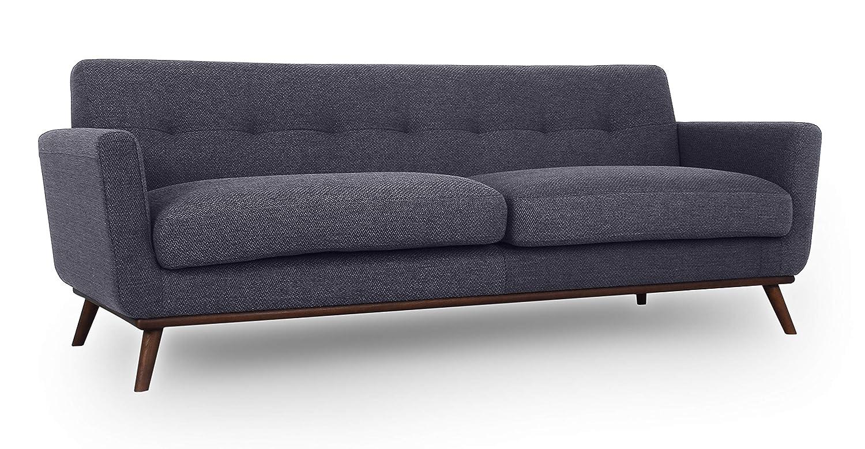Amazon.com: Kardiel Jackie Mid-Century Sofá clásico moderno ...