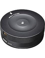 Sigma USB Dock Mount for Canon Lens-Black