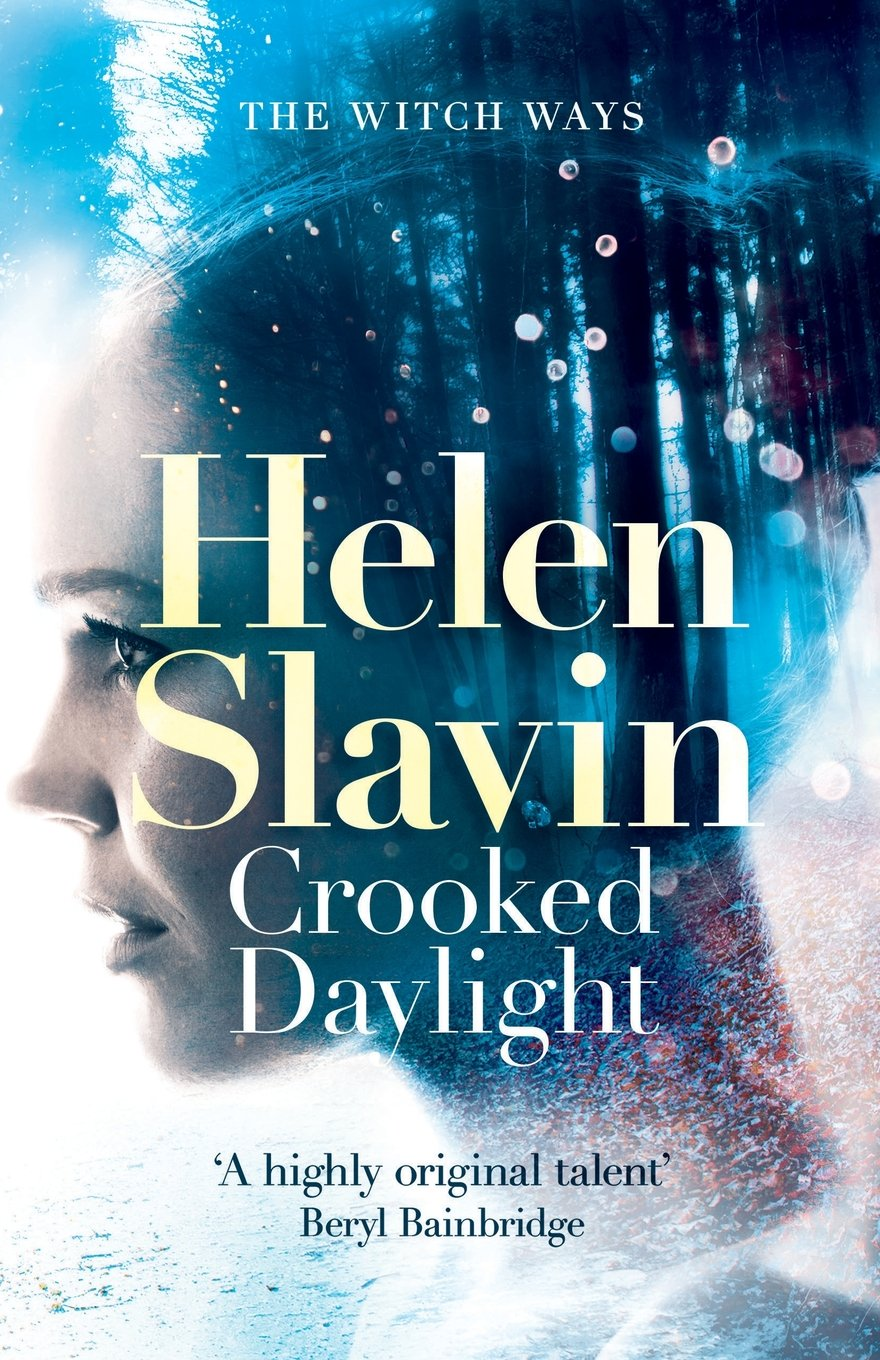 Image result for Crooked daylight Slavin