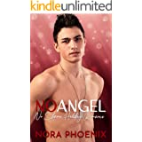 No Angel: A No Shame Holiday Romance (No Shame Series Book 5)