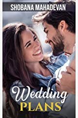 Wedding Plans Kindle Edition