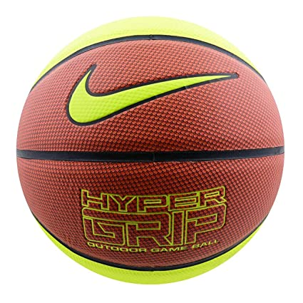 Nike Hyper Grip Outdoor Game Ball: Amazon.es: Deportes y aire libre
