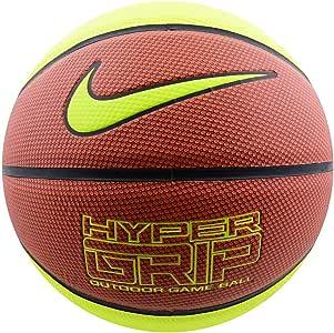 Nike Hyper Grip Outdoor Game Ball: Amazon.es: Deportes y aire libre