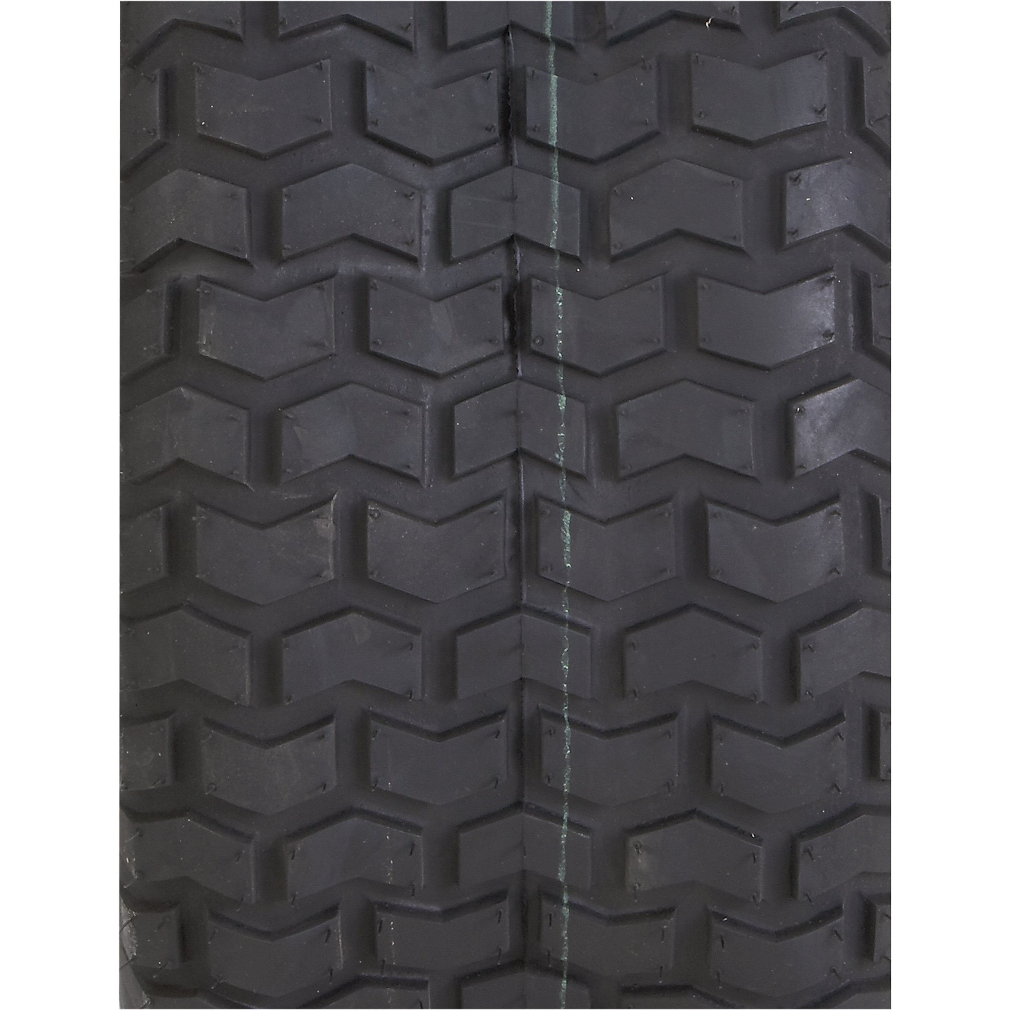 Northern Tool and Equipment Lawn and Garden Tractor Tubeless Replacement Turf Tire