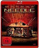 Needle - Deinem Schicksal entkommst Du nicht (Blu-ray)