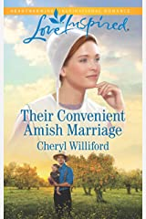 Their Convenient Amish Marriage (Pinecraft Homecomings) Kindle Edition