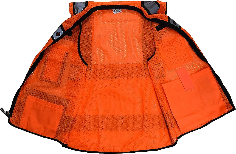 Radians SV65 Industrial Safety Vest