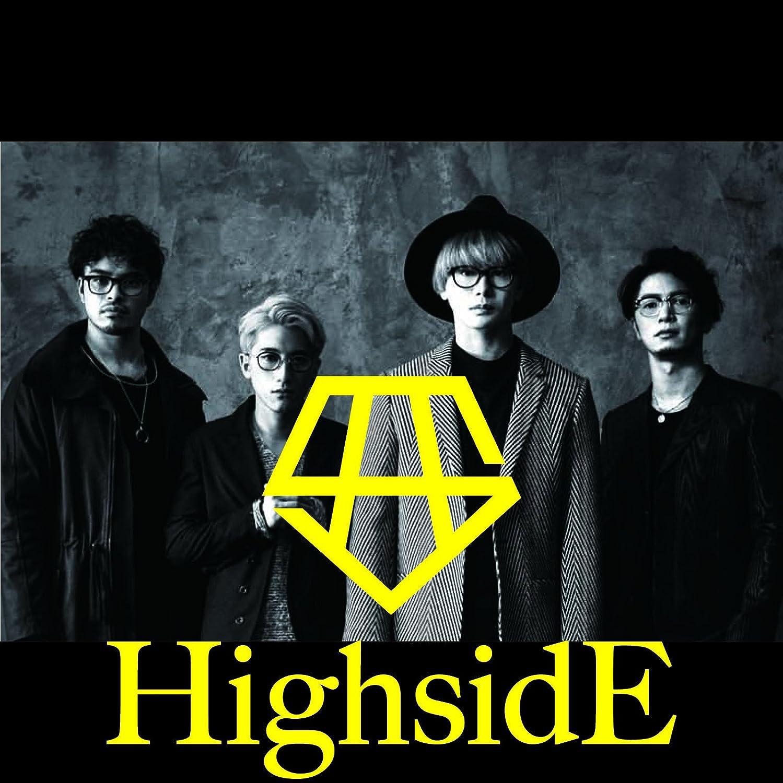 「HighsidE」の画像検索結果