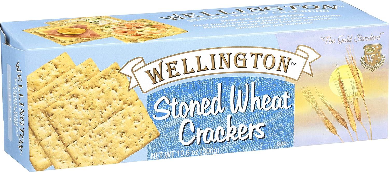 Stoned wheat thins shortage