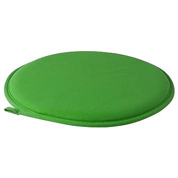 IKEA CILLA - cojín Silla verde: Amazon.es: Hogar