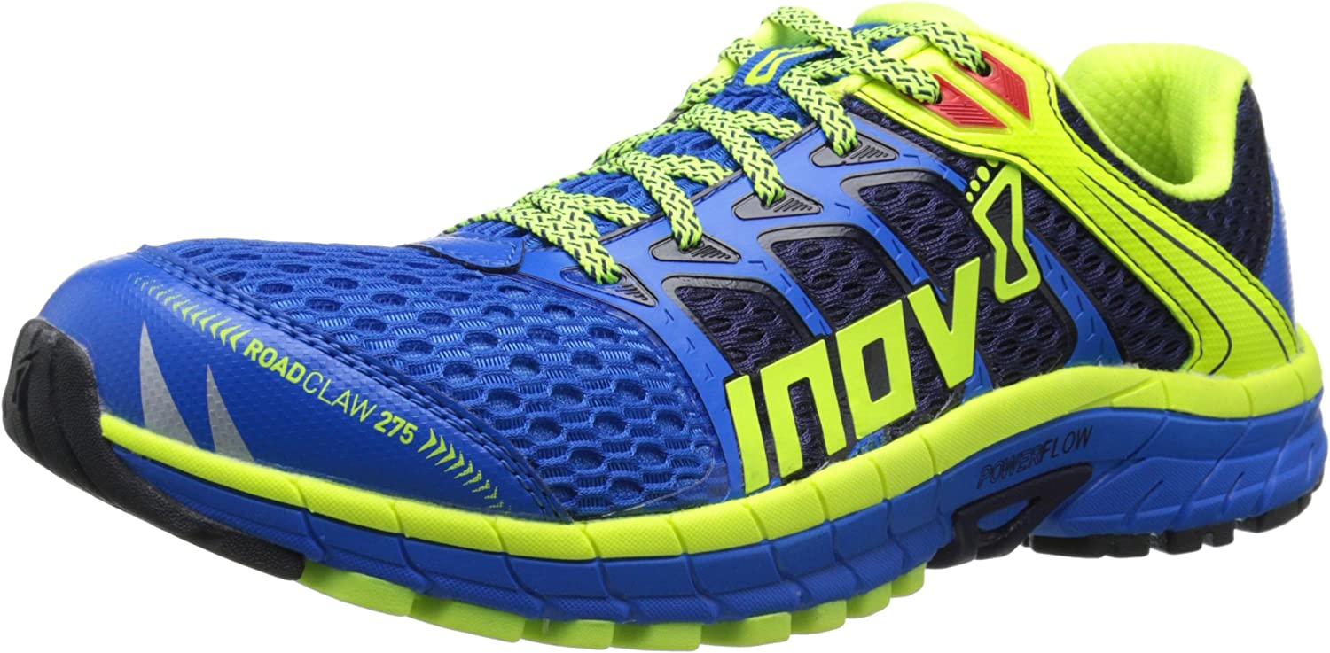Inov-8 Men s Road Claw 275 Road Running Shoe