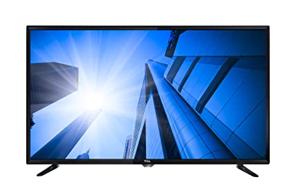 b98aa0e8ee1 Image Unavailable. Image not available for. Color  TCL 40FD2700 40-Inch  1080p LED TV ...