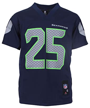 richard sherman jersey youth