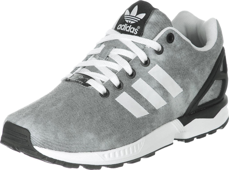Adidas Flux Grau Damen