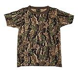 Rothco T-Shirt, Smokey Branch, Small