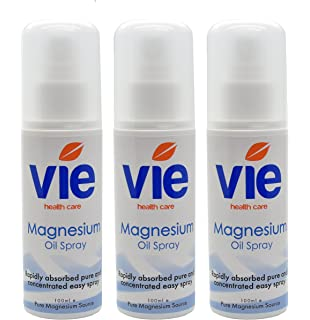 MG-1GG6-P8IY - VIE magnesio magnesio de SPRAY de aceite - 100 ML