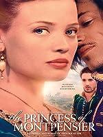 Princess of Montpensier