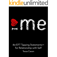 80 EFT Tapping Statements for Relationship with Self