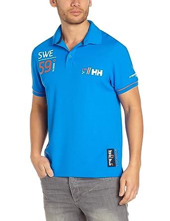 Helly Hansen - Camiseta de náutica para Hombre, tamaño XXL, Color ...