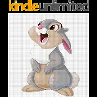 Thumper - 14 Count Cross Stitch (English Edition)