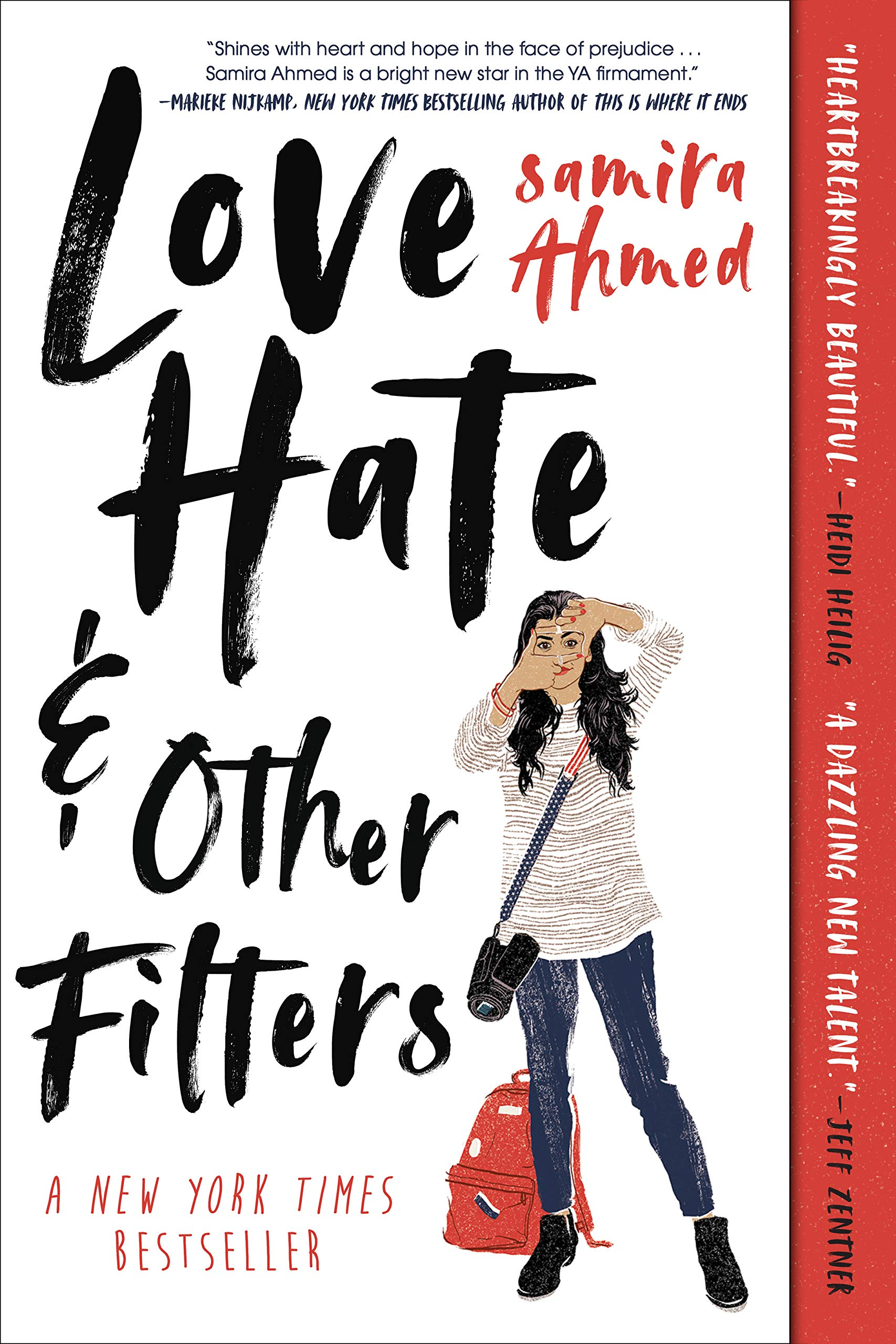 fcf4fcb4f7 Love, Hate and Other Filters: Amazon.es: Samira Ahmed: Libros en ...