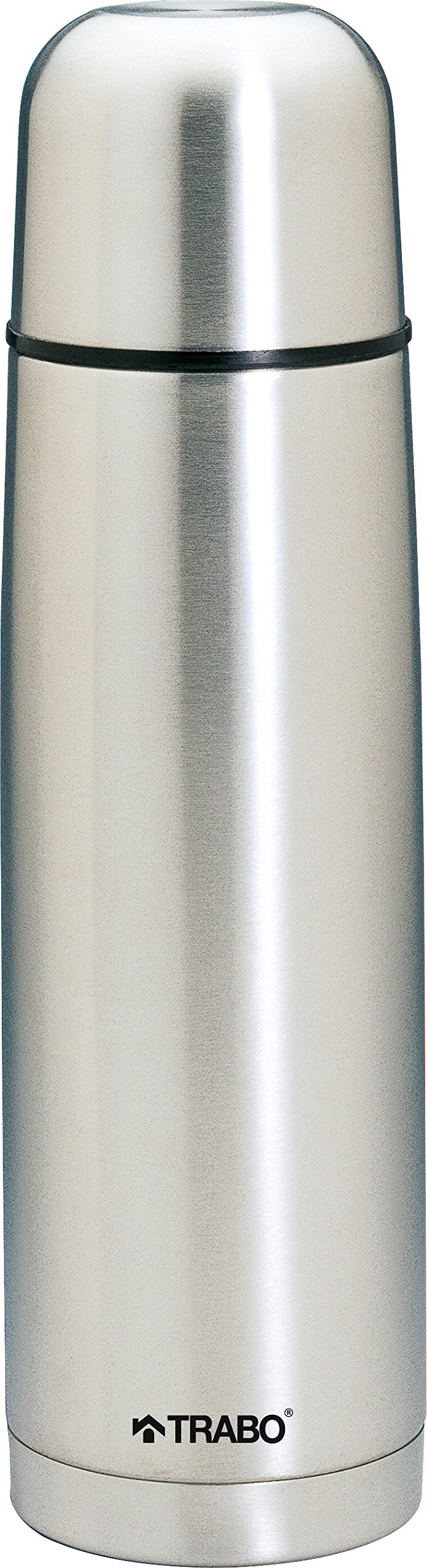Trabo Dakota Stainless Steel Thermal Container, 1 L