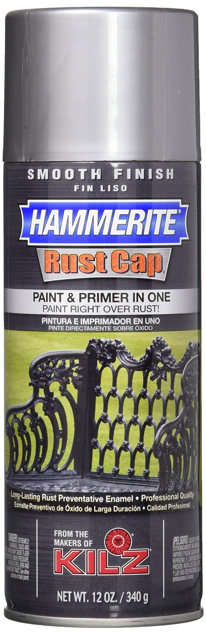 Masterchem Industries 42205 Smooth Spray Paint, Aluminum