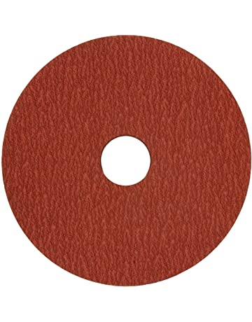 Ceramic Medium Grade Cloth Backing Pack of 20 VSM 281942 Abrasive Belt 80 Grit 24 Length 1//4 Width Bright Red