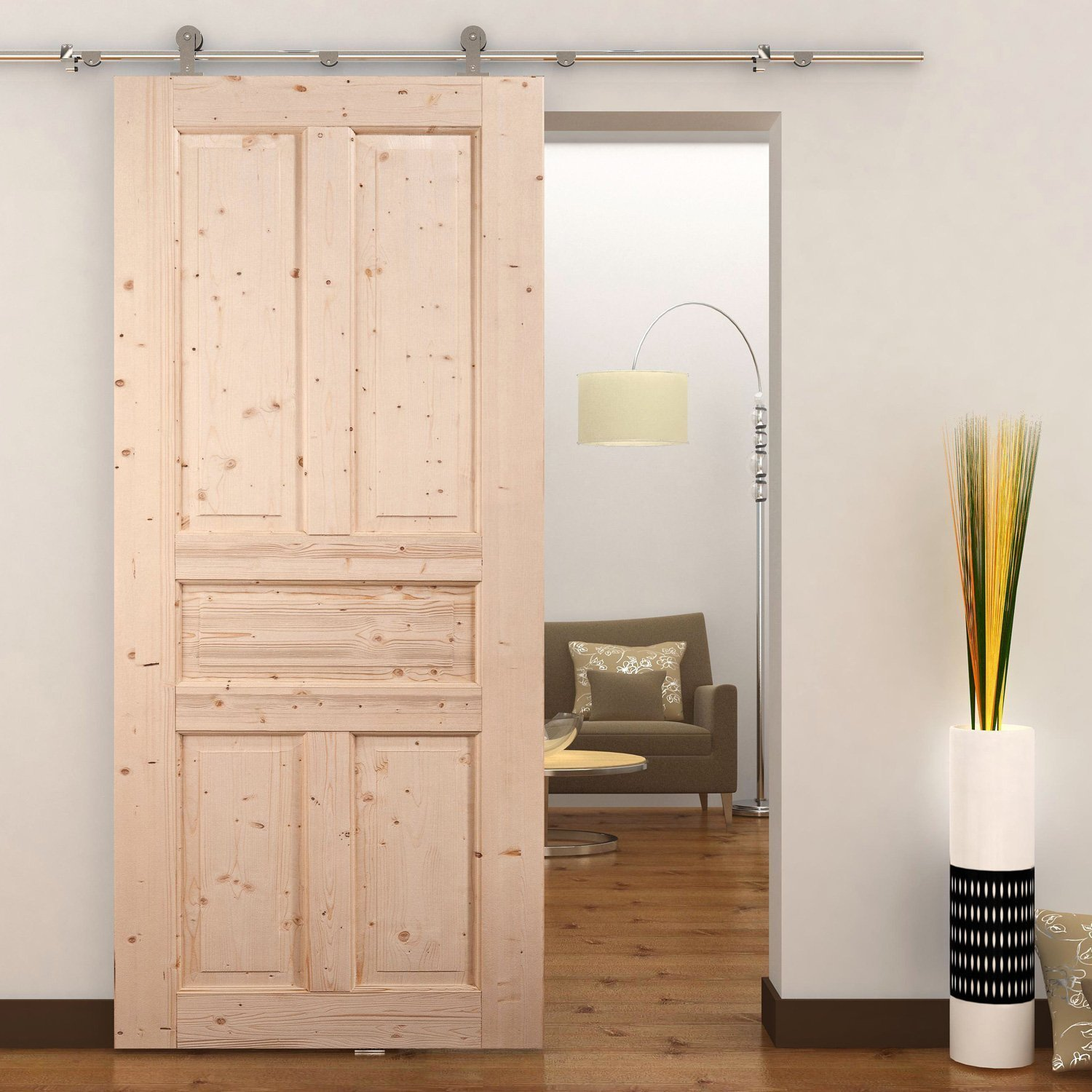 door sliding kits hardware life products track want you the live design barn to interior