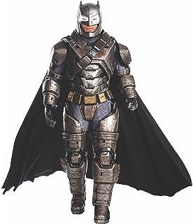 0c355d03 Rubie's Men's Batman v Superman: Dawn of Justice Supreme Edition Armored  Batman